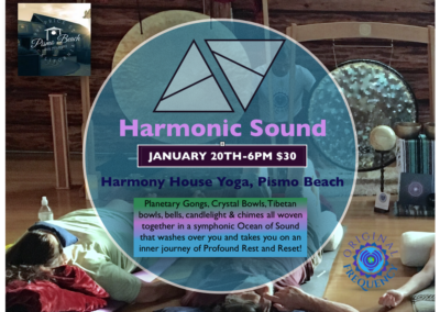 Harmony House Yoga Studio
